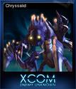 XCOM Enemy Unknown Card 2
