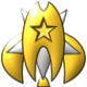 AXEL Badge Foil