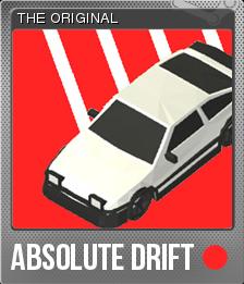 Absolute Drift Foil 1