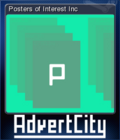 AdvertCity Card 12