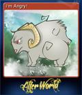 Alter World Card 3