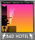 Bad Hotel Foil 6