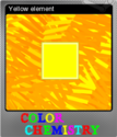 Color Chemistry Foil 3