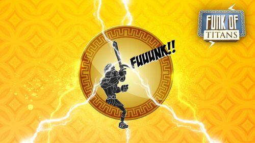 Funk of Titans Artwork 4