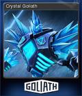 Goliath Card 7