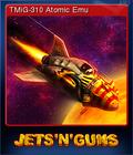 Jets'n'Guns Gold Card 4