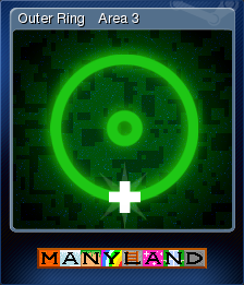 Manyland Card 3