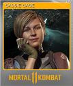 Mortal Kombat 11 Foil 1