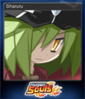 Mugen Souls Card 3