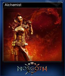 Nosgoth Card 05