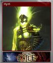 Path of Exile Foil 01