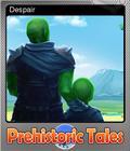 Prehistoric Tales Foil 2