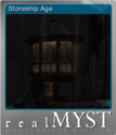 RealMyst Masterpiece Edition Foil 7