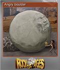 Rock of Ages Foil 1
