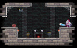 Rogue Legacy Background The Castle
