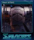 Saviors Card 2