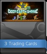 Secrets of Deep Earth Shrine Booster Pack