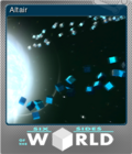 Six Sides of the World Foil 4