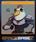 Spacebase DF-9 Card 2