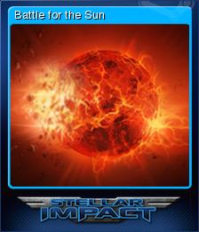 Stellar Impact Card 4