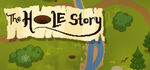 The Hole Story Logo