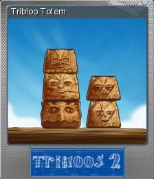 Tribloos 2 Foil 6