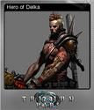 Trinium Wars Foil 01