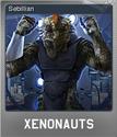 Xenonauts Foil 10
