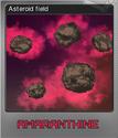 Amaranthine Foil 2