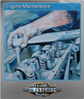 American Truck Simulator Foil 5