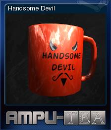 Ampu-Tea Card 3