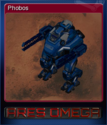 Ares Omega Card 3