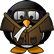 At the Mountains of Madness Emoticon PilotPenguin