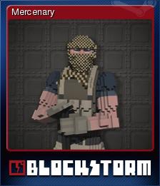 Blockstorm Card 4