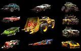 Carmageddon Reincarnation Background Crazy Cars