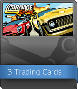Carnage Racing Booster