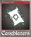 Caveblazers Foil 10