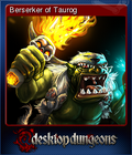 Desktop Dungeons Card 5