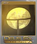 Deus Ex The Fall Foil 2