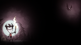 Don't Starve Background Sure Beats Darkness