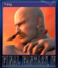 FINAL FANTASY IV Card 3