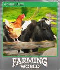Farming World Foil 3
