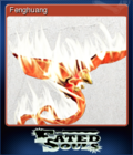Fated Souls Card 6