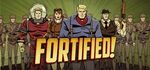 Fortified Logo