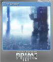 Frozen Synapse Prime Foil 2