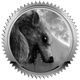 Guise Of The Wolf Badge 04