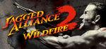 Jagged Alliance 2 Wildfire Logo