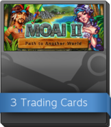 MOAI 2 Path to Another World Booster Pack