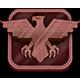 Major Mayhem Badge 01