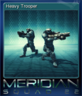 Meridian Squad 22 Card 3